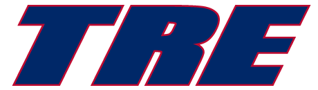 Texas Racing Engines (TRE) Logo